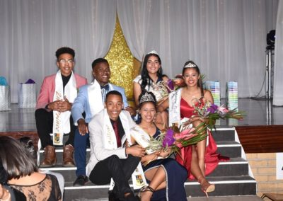 Mr and Miss FBC 2018